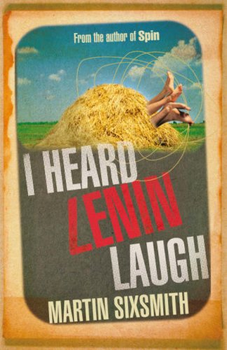 The best books on Why Russia isn't a Democracy - I Heard Lenin Laugh by Martin Sixsmith
