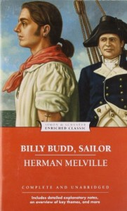 The Best Legal Novels - Billy Budd, Sailor by Herman Melville