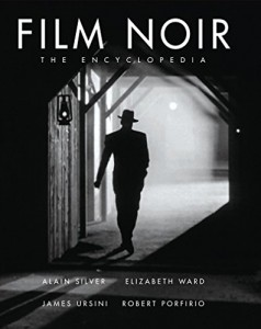 The best books on Film Noir - Film Noir by Alain Silver, James Ursini, Elizabeth Ward and Robert Porfino