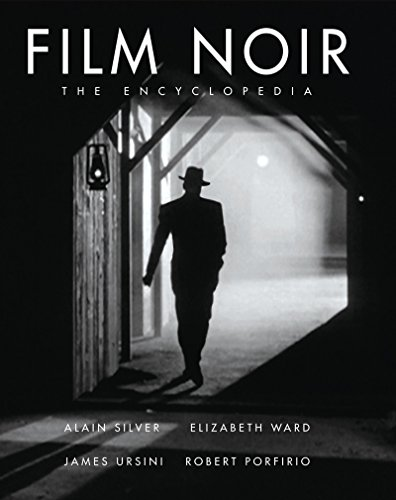 Film noir by alain silver james ursini elizabeth ward and robert porfino