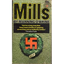 The best books on Forgotten Cold War Thrillers - Mills by Manning O'Brine