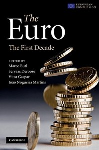 The best books on The Euro - The Euro by Marco Buti