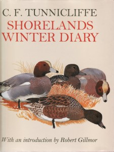 The best books on Birds - Shorelands Winter Diary by C F Tunnicliffe (edited by Robert Gillmor)