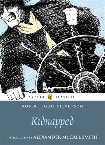 The best books on Cosy Mysteries - Kidnapped by Robert Louis Stevenson