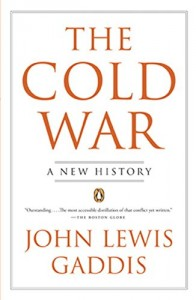 John Lewis Gaddis recommends the best books on the History of International Relations - The Cold War by John Lewis Gaddis