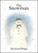 The best books on Christmas - The Snowman by Raymond Briggs