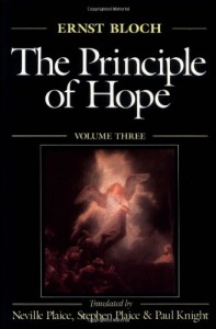 The best books on Fairy Tales - The Principle of Hope by Ernst Bloch