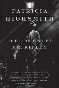 The Best Classic Thrillers - The Talented Mr Ripley by Patricia Highsmith