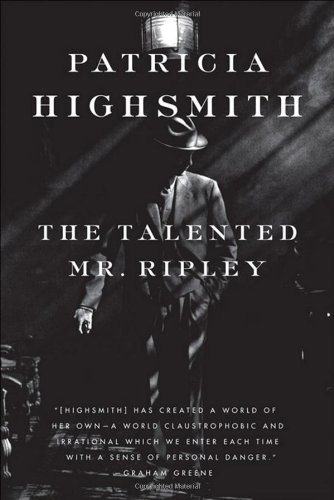 The Best Whodunnits - The Talented Mr Ripley by Patricia Highsmith