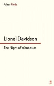 The Best Anti-Communist Thrillers - The Night of Wenceslas by Lionel Davidson