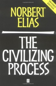 The best books on Fairy Tales - The Civilizing Process by Norbert Elias