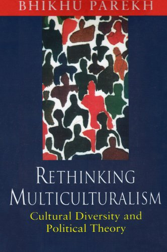 The best books on Multiculturalism - Rethinking Multiculturalism by Bhikhu Parekh