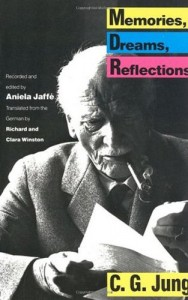 The best books on The Sun - Memories, Dreams, Reflections by Carl Jung