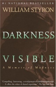 Books About Suicide - Darkness Visible by William Clark Styron