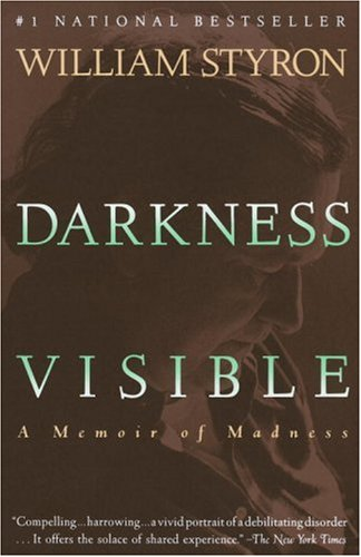 The best books on Pain - Darkness Visible by William Clark Styron