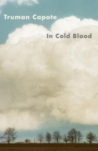 Lynda La Plante recommends the best Crime Novels - In Cold Blood by Truman Capote