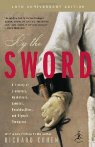 The best books on The Sun - By the Sword by Richard Cohen