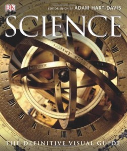 The best books on Popular Science - Science by Adam Hart-Davis