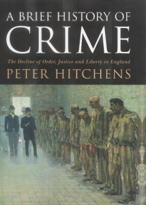 The Best Anti-Communist Thrillers - A Brief History of Crime by Peter Hitchens