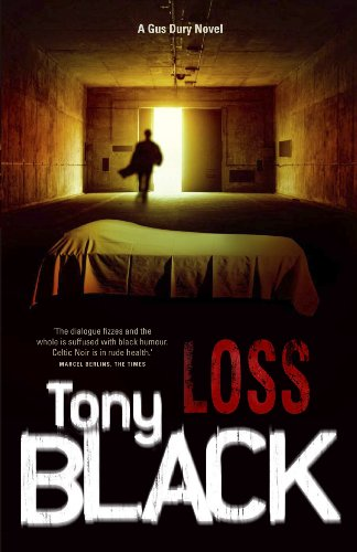 Irvine Welsh recommends the best Crime Novels - Loss by Tony Black