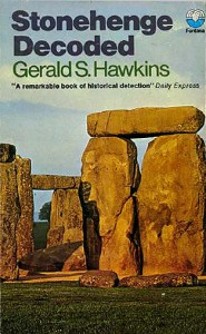 The best books on Popular Science - Stonehenge Decoded by Gerald S Hawkins
