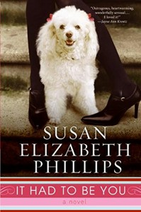 Eloisa James on Her Favourite Romance Novels - It Had to Be You by Susan Elizabeth Philips