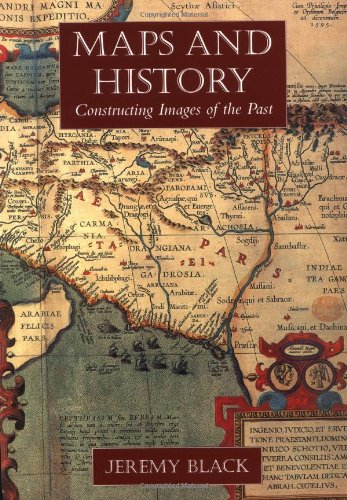 The best books on The History of War - Maps and History by Jeremy Black