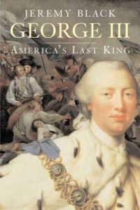 The best books on The History of War - George III by Jeremy Black