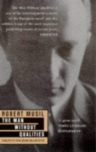 The best books on The European Civil War - The Man Without Qualities by Robert Musil