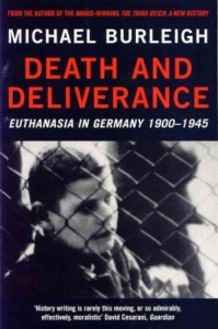 The best books on Hitler - Death and Deliverance by Michael Burleigh