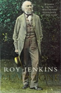 The Best Political Biographies - Gladstone by Roy Jenkins