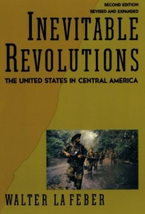 The best books on U.S. relations with Latin America - Inevitable Revolutions by Walter LaFeber
