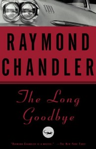 Lynda La Plante recommends the best Crime Novels - The Long Goodbye by Raymond Chandler