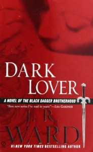 Eloisa James on Her Favourite Romance Novels - Dark Lover by J R Ward