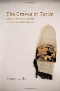 The best books on Yemen - The Graves of Tarim by Engseng Ho