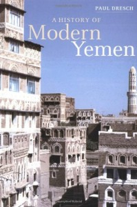 The best books on Yemen - A History of Modern Yemen by Paul Dresch