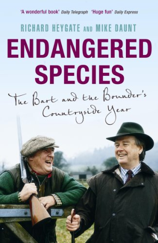 The best books on Magic - Endangered Species by Michael Daunt and Sir Richard Heygate (Authors) & Richard Heygate
