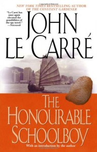 The best books on Journalism - The Honourable Schoolboy by John le Carré