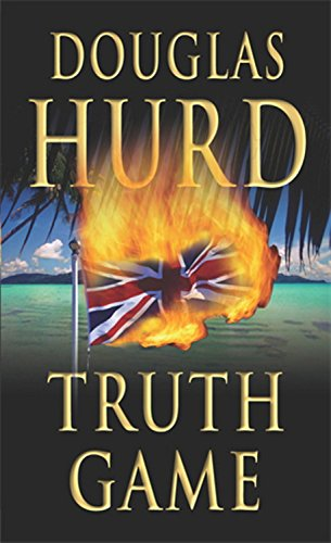 The Best Political Biographies - Truth Game by Douglas Hurd