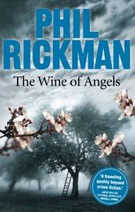 The best books on Magic - The Wine of Angels (A Merrily Watkins Mystery) by Phil Rickman
