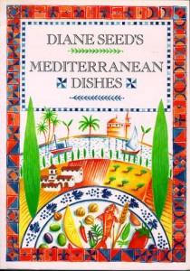The best books on Mediterranean Cooking - Diane Seed's Mediterranean Dishes by Diane Seed