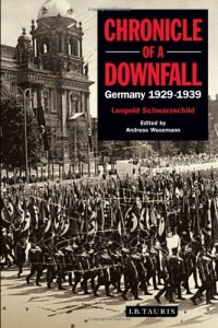 The best books on The European Civil War - Chronicle of a Downfall by Andreas Wesemann