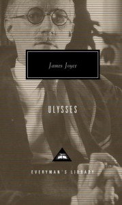 The Best Novels in English - Ulysses by James Joyce