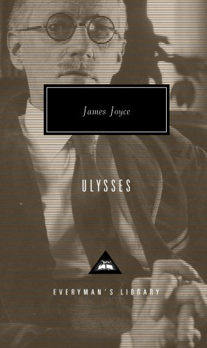 The best books on Streams of Consciousness - Ulysses by James Joyce