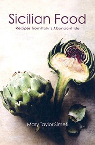 The best books on Mediterranean Cooking - Sicilian Food by Mary Taylor Simeti