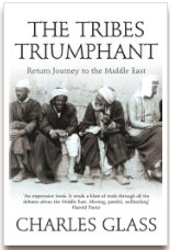 The best books on Americans Abroad - The Tribes Triumphant by Charles Glass