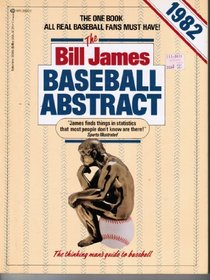 The best books on Statistics - The Bill James Historical Baseball Abstract by Bill James