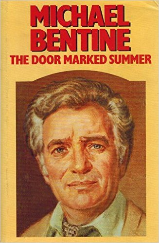 The best books on Magic - The Door Marked Summer by Michael Bentine
