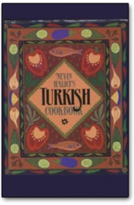 The best books on Mediterranean Cooking - Nevin Halici's Turkish Cookbook by Nevin Halici