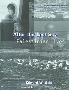 The best books on Palestine - After the Last Sky by Edward Said